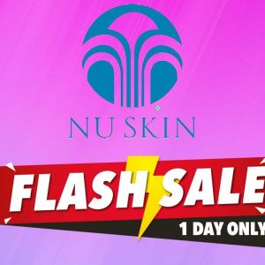 flash sale sehari norashop